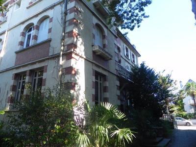 Vue: 3294 - Façade, PAU ST JOSEPH, A VENDRE, Appartement T3 avec garage et cave