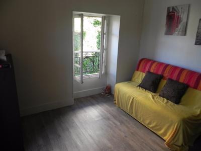 Vue: 3294 - Chambre 1, PAU ST JOSEPH, A VENDRE, Appartement T3 avec garage et cave