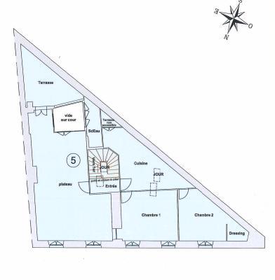 Appartement 3 pièce(s)  de 0 m² env. , Agence immobilière Libre-Immo dans la région Pyrénées-Atlantiques à Nay et Pau