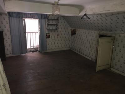 PAU MÉDIATHÈQUE, A VENDRE, Maison  de ville à rénover ou à diviser en appartements Agence immobilière Libre-Immo, Pyrénées-Atlantiques, à Nay et Pau