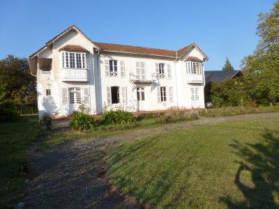 Maison 12 pièce(s)  de 190 m² env. , Agence immobilière Libre-Immo dans la région Pyrénées-Atlantiques à Nay et Pau