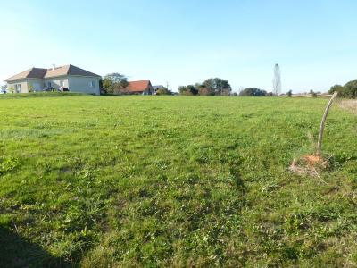 Vue: SAINT ARMOU, A VENDRE, terrain 1500 m², SAINT ARMOU, A VENDRE, terrain 1500 m²
