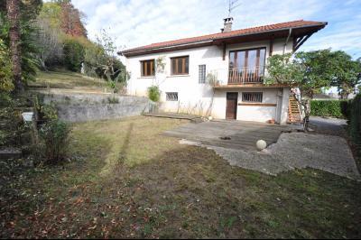 EXCLUSIVITÉ PROCHE LESCAR, A VENDRE, Maison 3 chambres sur 860 m² de terrain