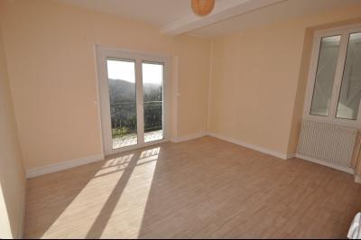 Vue: BOSDARROS - A VENDRE MAISON 4 chambres + garage  - Chambre 2, BOSDARROS, A VENDRE Maison 4 chambres, double garage et vue Pyrénées !