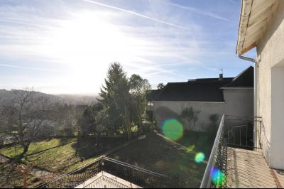 Vue: BOSDARROS - A VENDRE MAISON 4 chambres + garage  - Vue , BOSDARROS, A VENDRE Maison 4 chambres, double garage et vue Pyrénées !