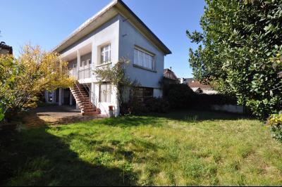 EXCLUSIVITÉ GAN, A VENDRE, Maison de ville avec 3 chambres et jardin. Agence immobilière Libre-Immo, Pyrénées-Atlantiques, à Nay et Pau