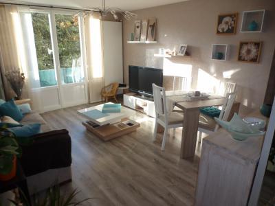 PAU, A VENDRE, T3 avec cave et parking Agence immobilière Libre-Immo, Pyrénées-Atlantiques, à Nay et Pau