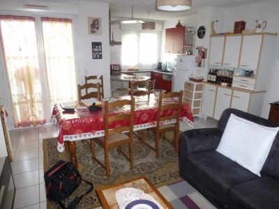 Appartement 3 pièce(s)  de 58 m² env. , Agence immobilière Libre-Immo dans la région Pyrénées-Atlantiques à Nay et Pau