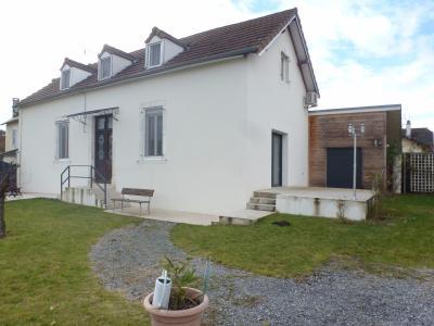 Vue: IDRON, A VENDRE, maison 154 m², vie de plain pied, 3 chambres, IDRON, A VENDRE MAISON 5 pièces, vie de plain pied