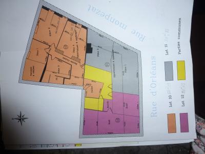 Appartement 0 pièce(s)  de 48 m² env. , Agence immobilière Libre-Immo dans la région Pyrénées-Atlantiques à Nay et Pau