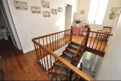 EXCLUSIVITÉ GAN, A VENDRE, Maison de ville avec 4 chambres. Agence immobilière Libre-Immo, Pyrénées-Atlantiques, à Nay et Pau