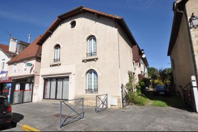 Maison 5 pièce(s)  de 180 m² env. , Agence immobilière Libre-Immo dans la région Pyrénées-Atlantiques à Nay et Pau