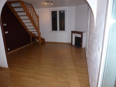 Vue: PAU, A VENDRE, appartement duplex 100 m², 5 pièces, garage et jardin, séjour, PAU, A VENDRE, appartement T5 duplex 100 m², garage et jardin