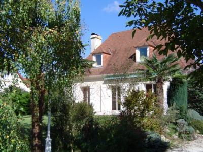 Vue: IDRON, A VENDRE, maison 137 m², vie de plain pied, facade, IDRON, A VENDRE, maison 4 chambres, 137 m², vie de plain pied