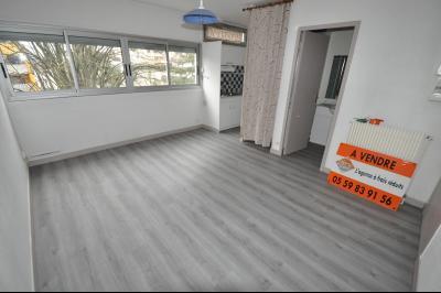 Vue: Exclusivité PAU Université- A VENDRE-Studio, EXCLUSIVITÉ PAU UNIVERSITÉ, A VENDRE, Studio de 21 m²
