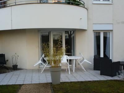 Vue: HAUT DE BILLERE - A VENDRE T2 - Jardin Privatif, RARE HAUT BILLERE, A VENDRE, superbe T2 avec jardin privatif de 120 m²