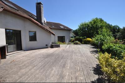 Vue: COTEAUX JURANCON, a vendre maison 4/5 chambres - Extérieur  , COTEAUX DE JURANCON, A VENDRE, Maison 6 pièces de 250 m² avec vue Pyrénées