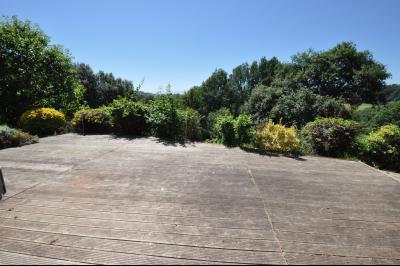 Vue: COTEAUX JURANCON, a vendre maison 4/5 chambres -  Terrasse , COTEAUX DE JURANCON, A VENDRE, Maison 6 pièces de 250 m² avec vue Pyrénées