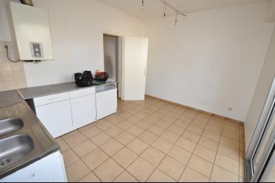 Vue: PAU-A VENDRE-T4-Cuisine, PAU LECLERC, A VENDRE, Appartement T4 de 108 m² avec parking