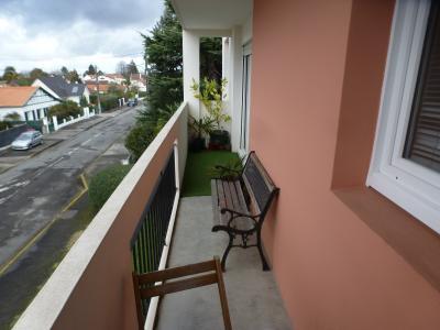 Vue: PAU, A VENDRE T3 72 m² avec garage, balcon, EXCLUSIVITÉ PAU, A VENDRE, Appartement T3 de 72 m² avec balcon et garage