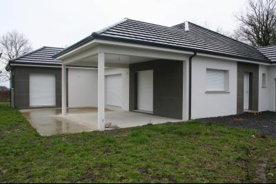 SENDETS, A VENDRE, maison neuve de 158 m² Agence immobilière Libre-Immo, Pyrénées-Atlantiques, à Nay et Pau