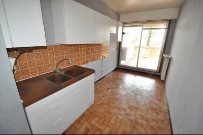 Vue: PAU-A VENDRE- T2 avec terrasse et garage-Cuisine, PAU TRESPOEY, A VENDRE, T2 avec terrasse et garage