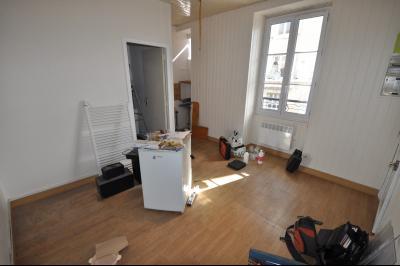 Vue: Exclusivité PAU CENTRE-Studio- Pièce de vie, EXCLUSIVITÉ PAU CENTRE, Studio de 16 m² idéalement situé