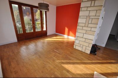 Vue: Proche LESCAR-Maison 3 chambres-Séjour, PROCHE LESCAR, A VENDRE, Maison 3 chambres sur 860 m² de terrain