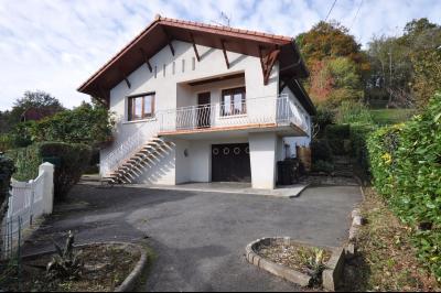PROCHE LESCAR, A VENDRE, Maison 3 chambres sur 860 m² de terrain