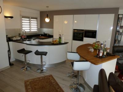 Vue: Exclusivité PAU HIPPODROME- Maison 3 chambres- Cuisine, EXCLUSIVITÉ PAU HIPPODROME, Maison récente 3 chambres avec garage.