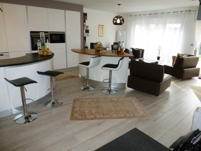 Vue: Exclusivité PAU HIPPODROME- Maison 3 chambres- Séjour, EXCLUSIVITÉ PAU HIPPODROME, Maison récente 3 chambres avec garage.
