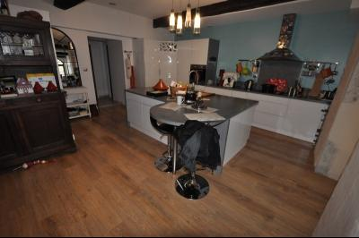 EXCLUSIVITE PAU CHATEAU, A VENDRE, coup de coeur assuré pour ce T4 style loft de 160 m²