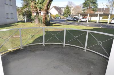 EXCLUSIVITE, PAU A VENDRE, T2 avec terrasse et parking privé Agence immobilière Libre-Immo, Pyrénées-Atlantiques, à Nay et Pau