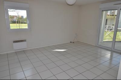 Vue: EXCLUSIVITÉ PAU, A VENDRE T2 de 51 m² - Séjour 2, EXCLUSIVITE, PAU A VENDRE, T2 avec terrasse et parking privé
