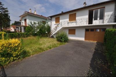 Maison 4 pièce(s)  de 80 m² env. , Agence immobilière Libre-Immo dans la région Pyrénées-Atlantiques à Nay et Pau