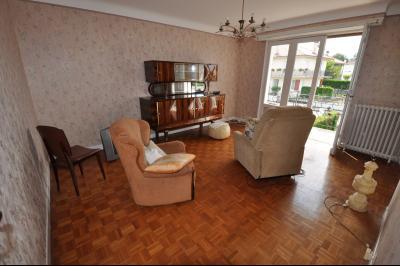 Vue: BIZANOS-A VENDRE- MAISON 3 chambres-Séjour, BIZANOS, A VENDRE, Maison 3 chambres avec garage sur 807 m² de terrain
