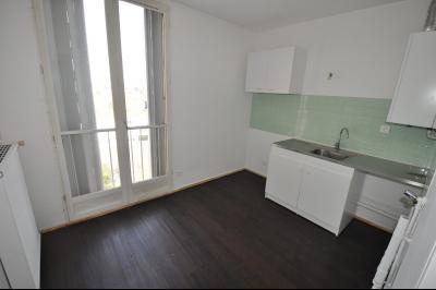 Vue: HAUT DE BILLERE-A VENDRE-T2 avec cave et parking-Cuisine, HAUT DE BILLERE, A VENDRE, Appartement T2 avec cave et parking