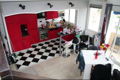 Appartement 4 pièce(s)  de 100 m² env. , Agence immobilière Libre-Immo dans la région Pyrénées-Atlantiques à Nay et Pau
