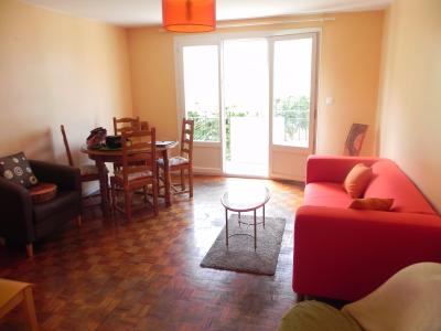 Appartement 3 pièce(s)  de 61 m² env. , Agence immobilière Libre-Immo dans la région Pyrénées-Atlantiques à Nay et Pau