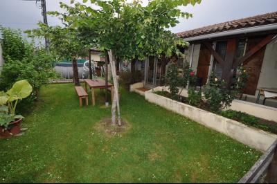 PAU, A VENDRE maison de plain pied 84 m², 3 chambres, piscine Agence immobilière Libre-Immo, Pyrénées-Atlantiques, à Nay et Pau