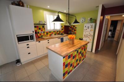 Maison 4 pièce(s)  de 84 m² env. , Agence immobilière Libre-Immo dans la région Pyrénées-Atlantiques à Nay et Pau
