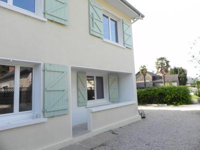 LAROIN, A VENDRE maison 4 chambres entièrement rénovée ! Agence immobilière Libre-Immo, Pyrénées-Atlantiques, à Nay et Pau