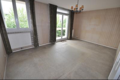 EXCLUSIVITE PAU FACS, Spacieux T4 de 88 m², 3 chambres et dressing, balcon sud, garage Agence immobilière Libre-Immo, Pyrénées-Atlantiques, à Nay et Pau