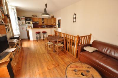 Appartement 2 pièce(s)  de 42 m² env. , Agence immobilière Libre-Immo dans la région Pyrénées-Atlantiques à Nay et Pau