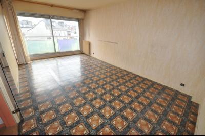 EXCLUSIVITÉ PAU CENTRE, A VENDRE, Appartement T2 avec balcon et cave Agence immobilière Libre-Immo, Pyrénées-Atlantiques, à Nay et Pau