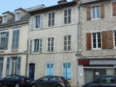 EXCLUSIVITE, PAU, A VENDRE immeuble de 7 appartements Agence immobilière Libre-Immo, Pyrénées-Atlantiques, à Nay et Pau