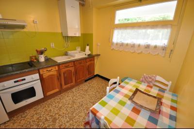 Vue: PAU ST CRICQ à vendre T2 avec terrasse, garage et cave - Cuisine, EXCLUSIVITE PAU ST CRICQ, a vendre T2 avec terrasse, garage et cave