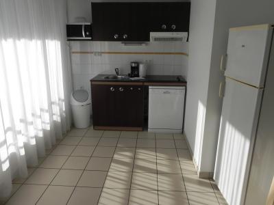 Vue: IDRON, A VENDRE, appartement T3, 65 m², 2 places de parking  - Cuisine, IDRON, A VENDRE, appartement T3 de 65 m² avec 2 terrasses et 2 places de parking