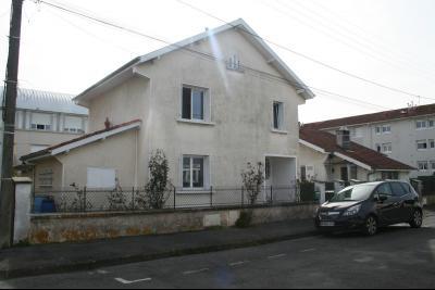 PAU LECLERC, A VENDRE maison 5/6 pièces de 123 m² avec jardin et garage Agence immobilière Libre-Immo, Pyrénées-Atlantiques, à Nay et Pau