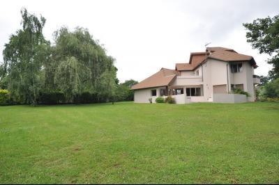 SECTEUR SERRES CASTET, A VENDRE, Maison d'architecte 7 pièces  avec vie de plain-pied Agence immobilière Libre-Immo, Pyrénées-Atlantiques, à Nay et Pau